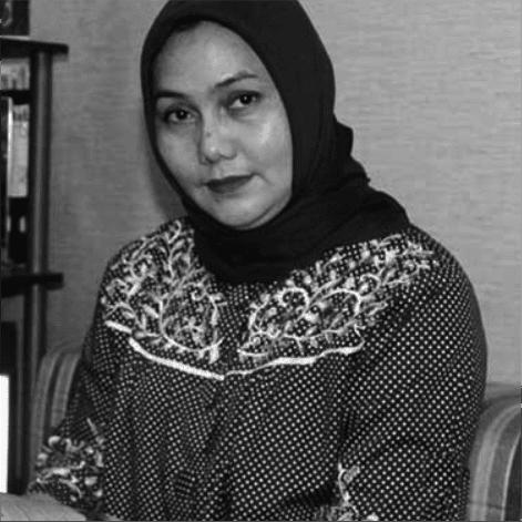 Prof. Dr. drg. Ernie Maduratna Setyawati, M.Kes., SpPerio (K)