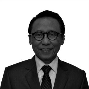 Dr. drg. Ahmad Syaify, SpPerio(K)