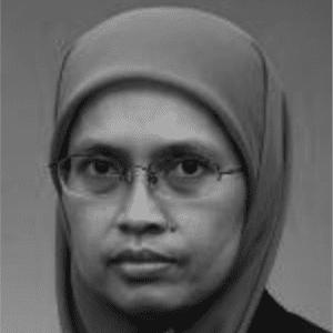 Siti Lailatul Akmar binti Zainuddin, BDS, MClinDent,PhD